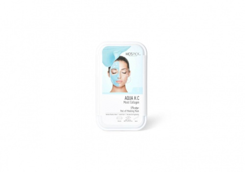 MD's Pick - Water Rubber Mask