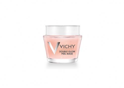 Vichy - Double Glow Peeling Mask