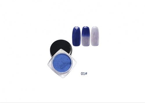Ouneed - Vernis Poudre Thermo