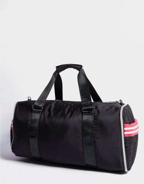 Juicy Couture - Sac de sport polochon noir