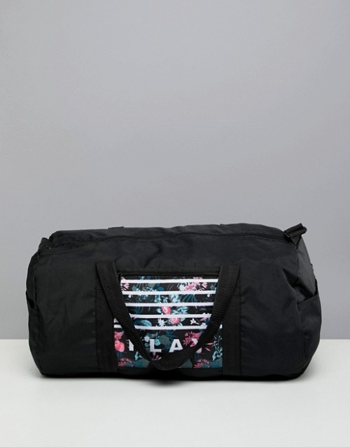 Only Play - Sac de sport imprimé tropical