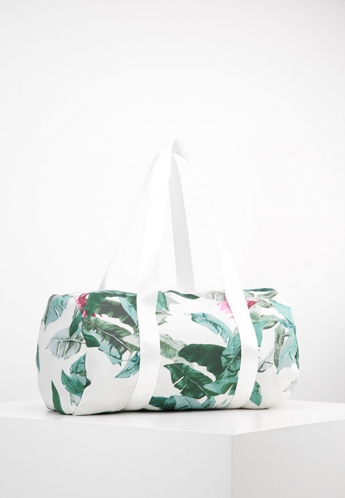 Only - Sac de sport tropical