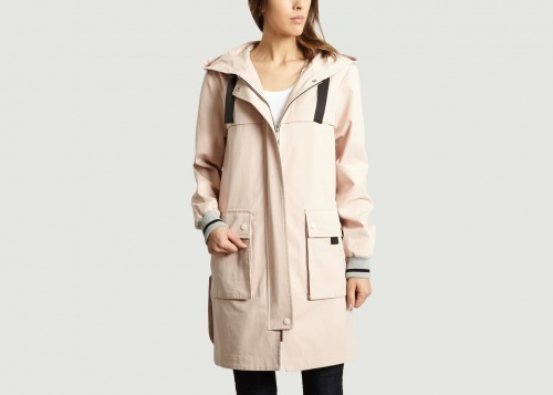 Trench and Coat - Veste