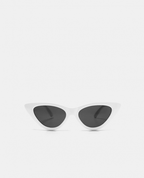 Zara - Lunettes de soleil