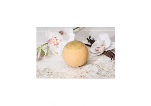 Jewel Candle - Boule de Bain Golden Bath