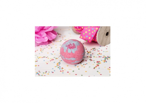 Jewel Candle - Boule de Bain Happy Birthday