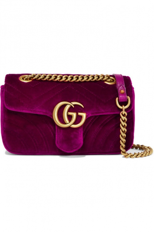 Gucci - GG Marmont