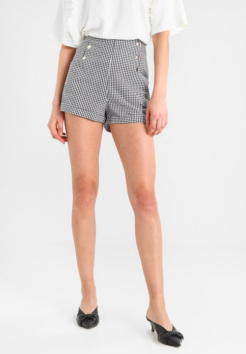 Mint & Berry - Short