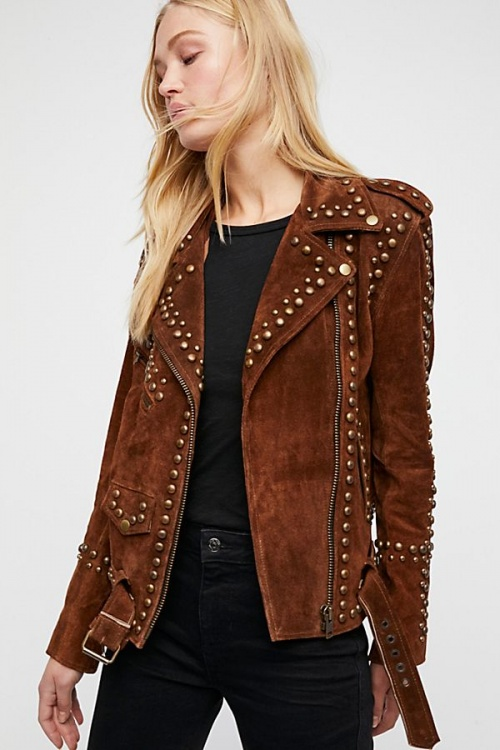 Free People - Veste