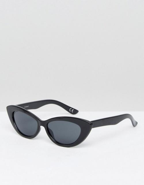 ASOS DESIGN - Petites lunettes de soleil