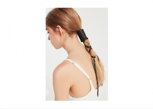 Urban Outfitters - Tied-Up Ponytail Wrap