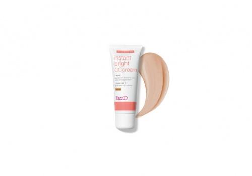 Faced - Instant Bright CC Cream