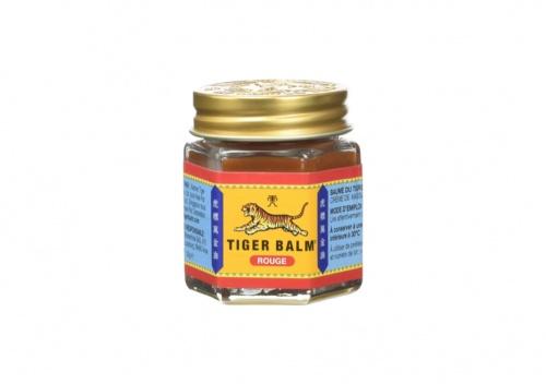 Baume du Tigre - Tiger Balm Rouge