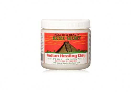 Aztec Secrets - Indian Healing Clay
