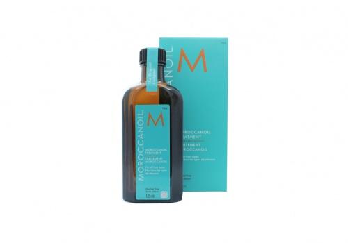 Moroccan Oil - Moroccan Oil Treatment