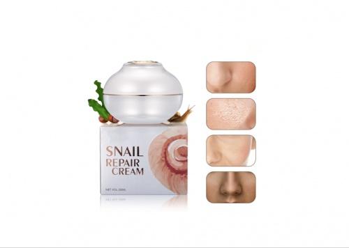 LuckyFine - Snail Repair Cream