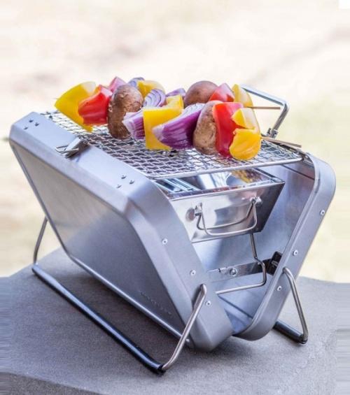 L'Avant-Gardiste - Barbecue valise