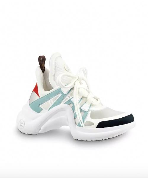 Louis Vuitton - Sneakers