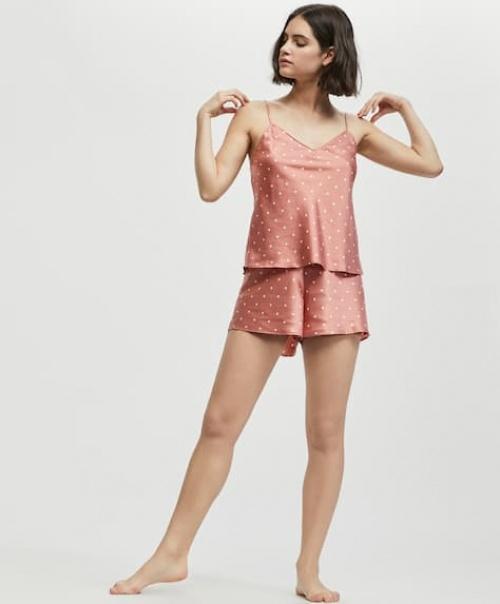 Oysho - Débardeur pyjama