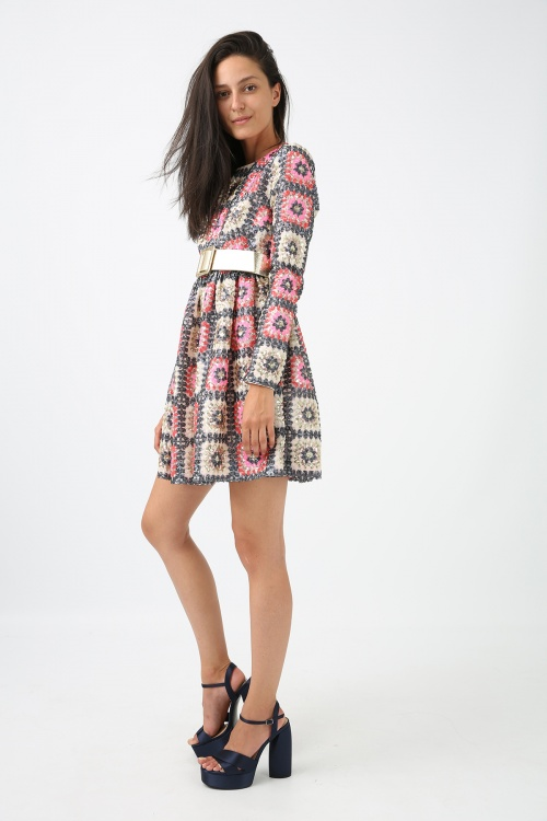 Manoush - Robe