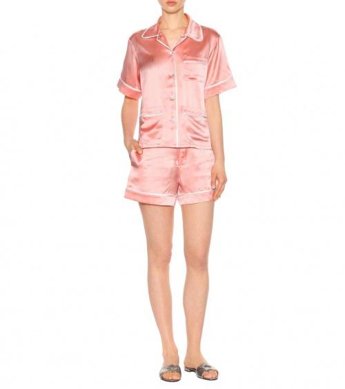 Olivia Von Halle - Ensemble pyjama