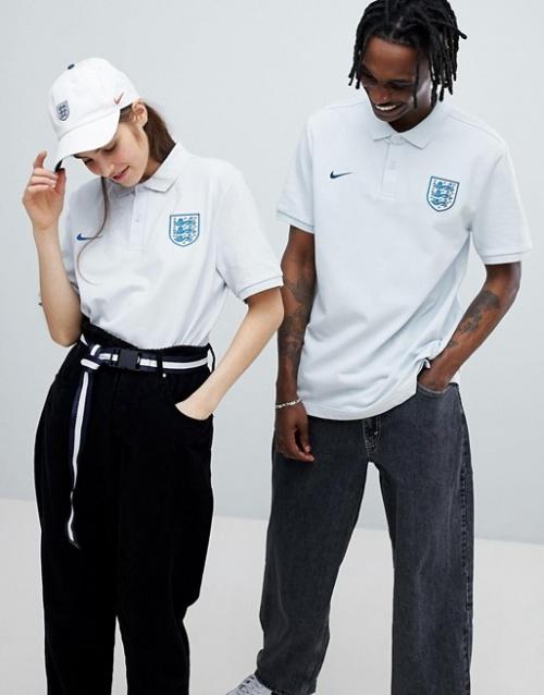 Nike - Maillot de football
