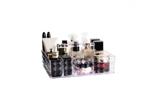 Lifewit - Boîte de Rangement Cosmétique Maquillage