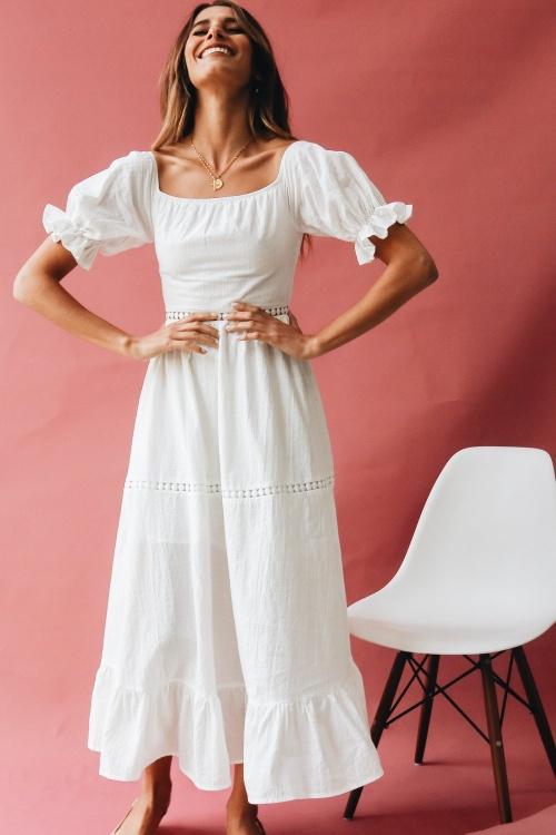 Verge Girl - Robe