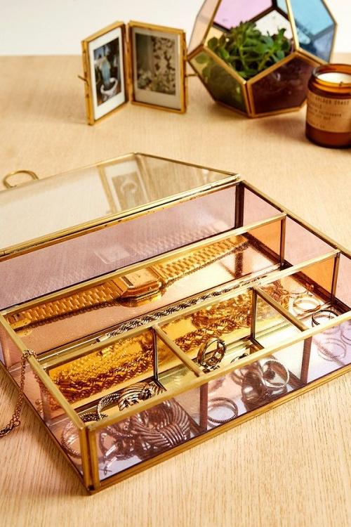 UO - Boîte à bijoux