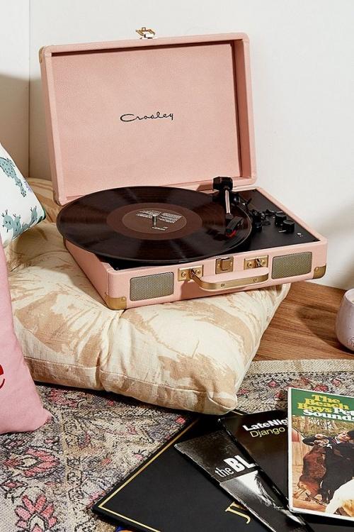 Crosley - Tourne-disque
