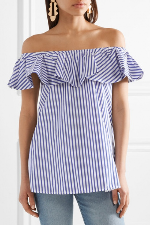 Mds Stripes - Top
