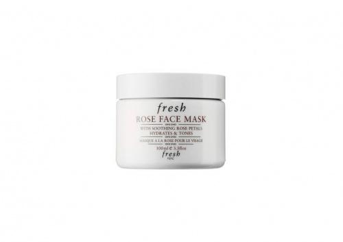 Fresh - Rose Face Mask
