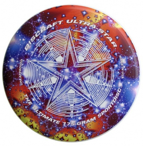 Frisbee - Discraft