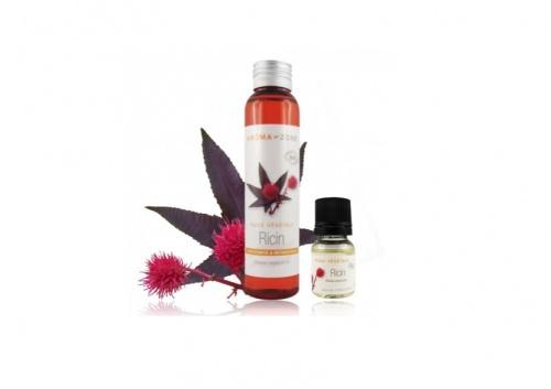 Aroma Zone - Huile Végétale de Ricin