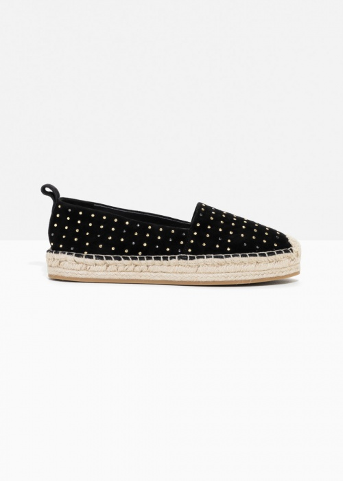 & Other Stories - Espadrilles