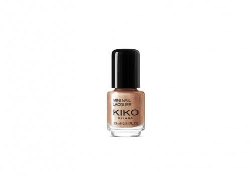 Kiko Cosmetics - Vernis à Ongles