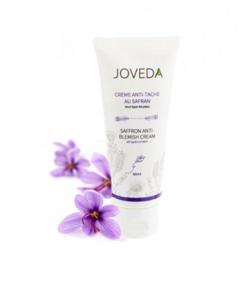 Joveda - Crème anti-taches au safran