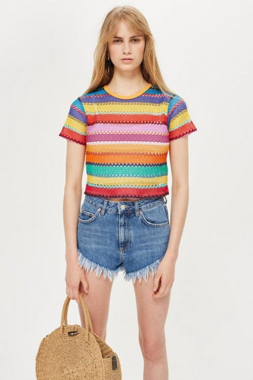 Topshop - T-shirt