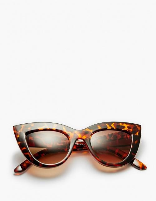 Stradivarius - Lunettes de soleil