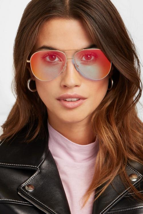 Victoria Beckham - Lunettes de soleil