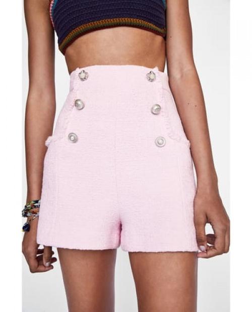 Zara - Shorts