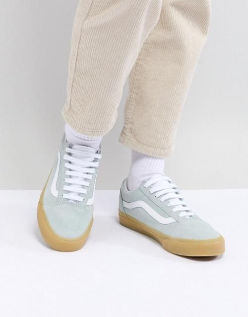 Vans - Baskets