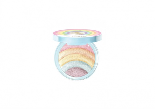 Too Faced - Festival Rainbow Strobe Highlighter