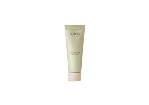 Kiko Cosmetics - Green Me BB Cream