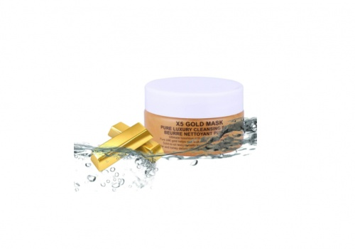 Kission - Masque Facial Or 24K