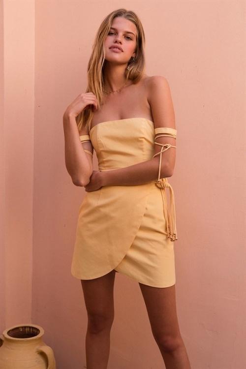 Sabo Skirt - Robe Leon
