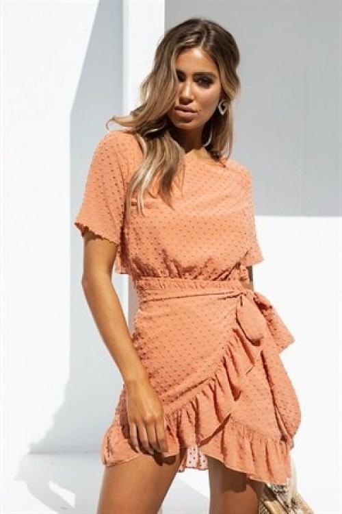 Sabo Skirt - Robe