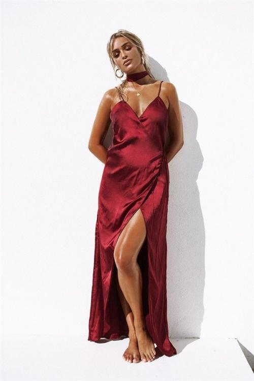 Sabo Skirt - Robe Pinot