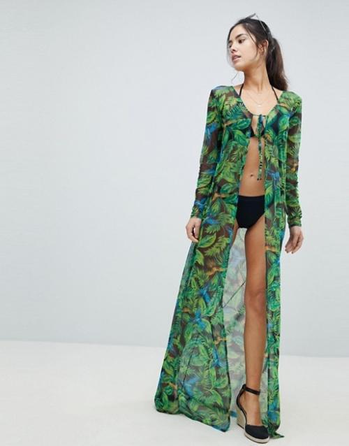 PrettyLittleThing - Vêtement de plage