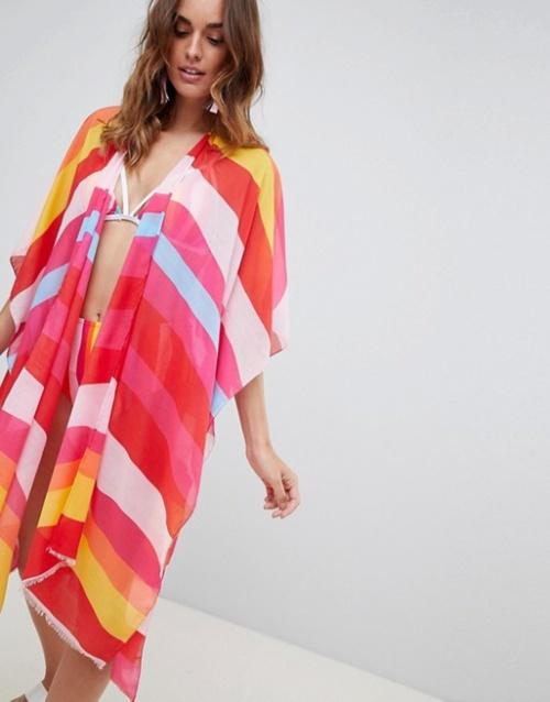 Vero Moda - Kimono
